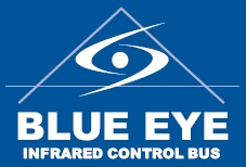 Blue Eye | IR Control devices for your TV and Sound System.